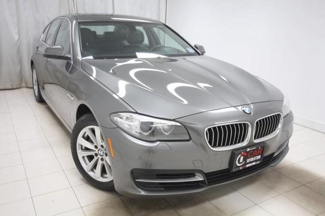 Used BMW 5 Series 528i xDrive w/ Navi & rearCam 2014 | Car Revolution. Maple Shade, New Jersey