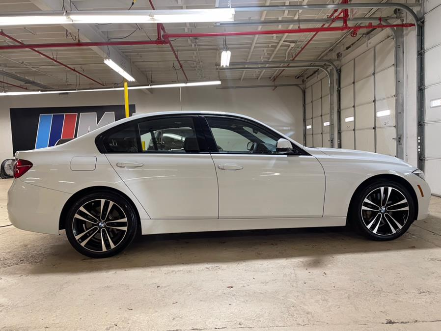 Used BMW 3 Series 340i xDrive Sedan 2018 | M Sport Motorwerx. Waterbury , Connecticut