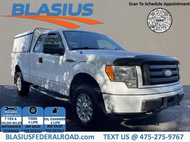 Used Ford F-150 STX 2012 | Blasius Federal Road. Brookfield, Connecticut