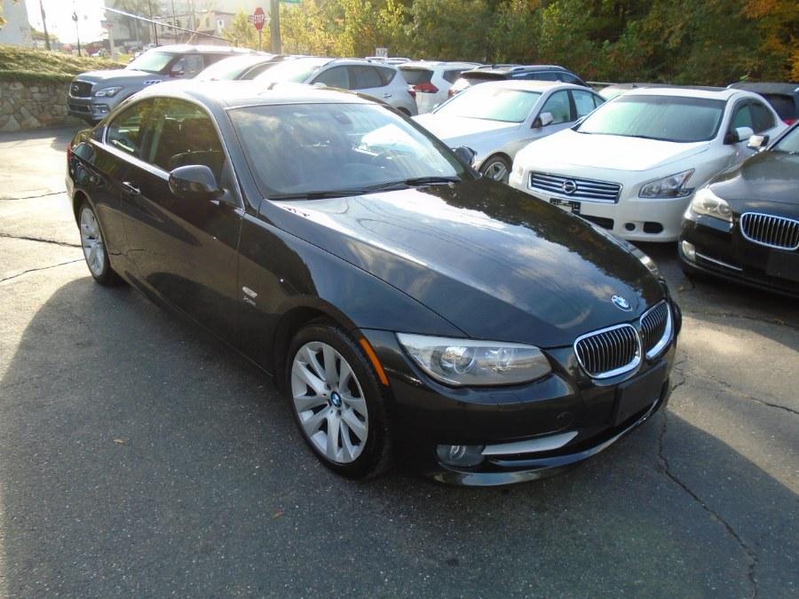 Used 2012 BMW 3 Series in Waterbury, Connecticut | Jim Juliani Motors. Waterbury, Connecticut