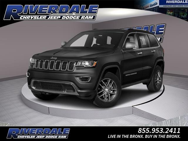 Used Jeep Grand Cherokee 80th Anniversary Edition 2021   Eastchester Motor Cars. Bronx, New York