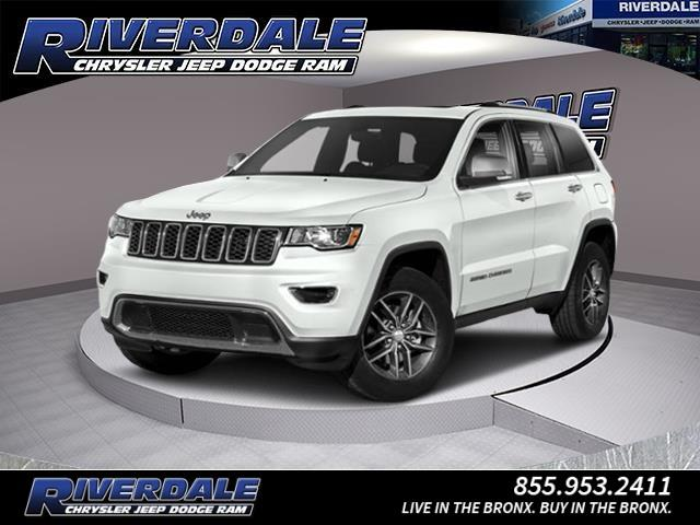 Used Jeep Grand Cherokee 80th Anniversary Edition 2021 | Eastchester Motor Cars. Bronx, New York