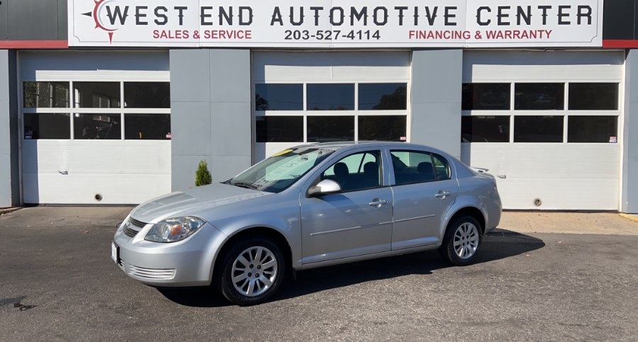 Used 2010 Chevrolet Cobalt in Waterbury, Connecticut | West End Automotive Center. Waterbury, Connecticut