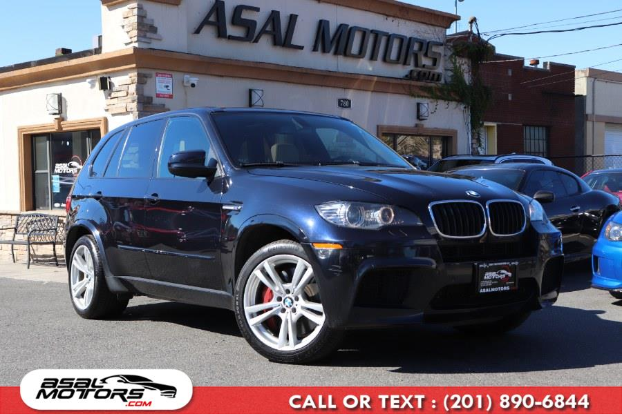 Used BMW X5 M AWD 4dr 2011 | Asal Motors. East Rutherford, New Jersey