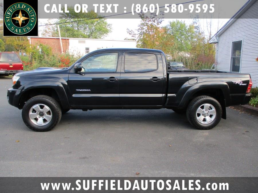 Used 2008 Toyota Tacoma in Suffield, Connecticut | Suffield Auto Sales. Suffield, Connecticut