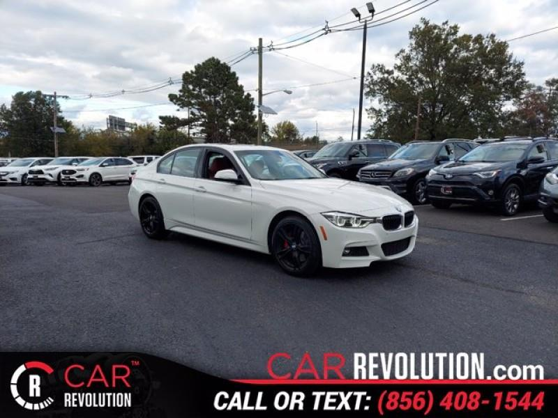 Used BMW 3 Series 340i xDrive 2018 | Car Revolution. Maple Shade, New Jersey