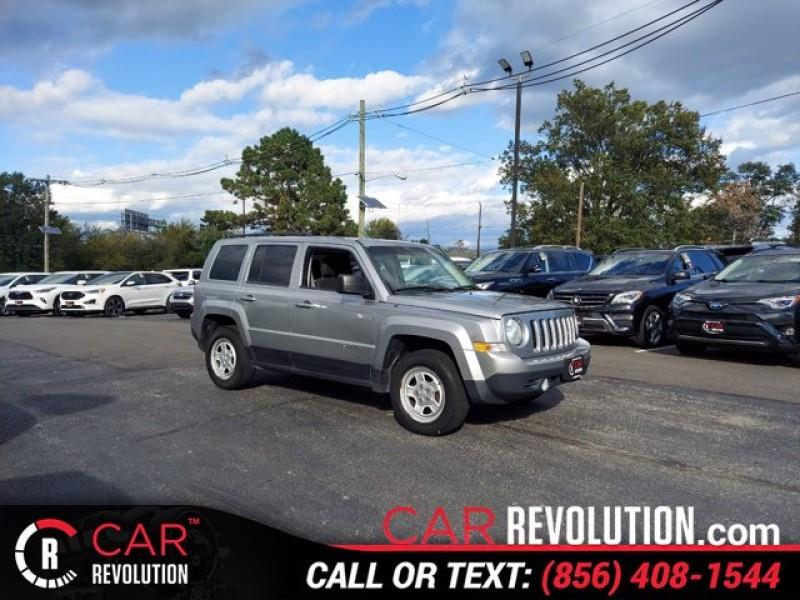 Used Jeep Patriot Sport 2016 | Car Revolution. Maple Shade, New Jersey