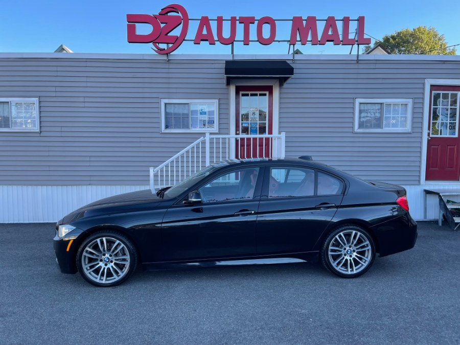 Used BMW 3 Series 4dr Sdn 335i xDrive AWD South Africa 2013 | DZ Automall. Paterson, New Jersey