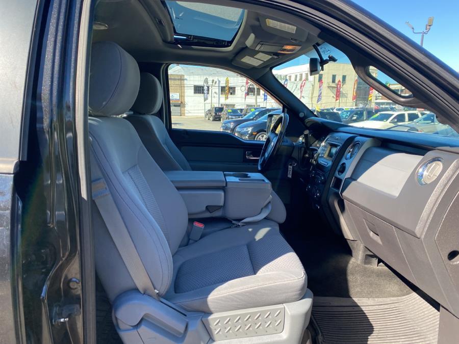 "Used Ford F-150 4WD SuperCrew 157"" XLT 2013   Auto Haus of Irvington Corp. Irvington , New Jersey"