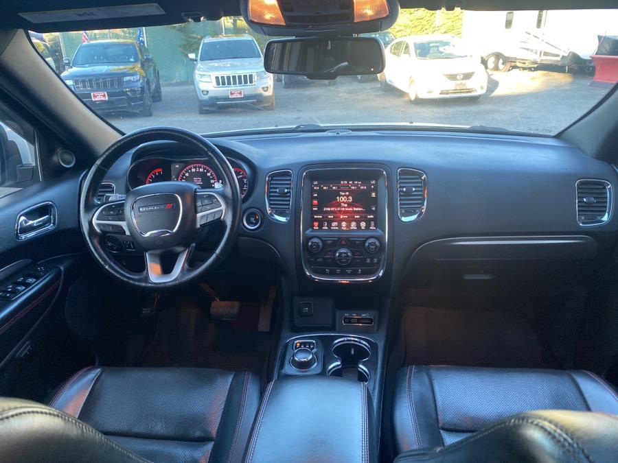 Used Dodge Durango AWD 4dr R/T 2016   Auto Haus of Irvington Corp. Irvington , New Jersey