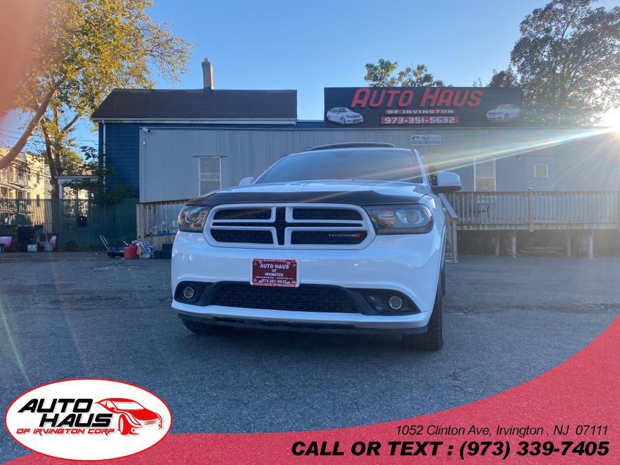 Used 2016 Dodge Durango in Irvington , New Jersey | Auto Haus of Irvington Corp. Irvington , New Jersey