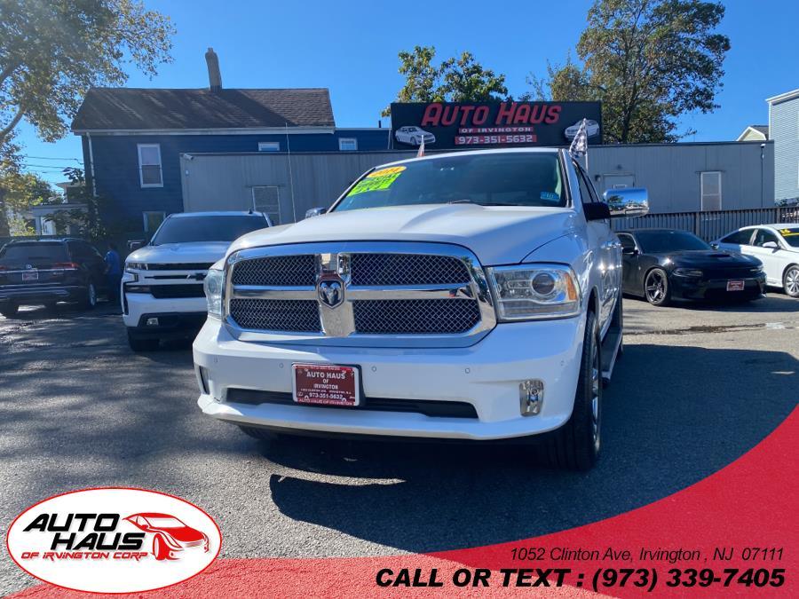 Used 2014 Ram 1500 in Irvington , New Jersey   Auto Haus of Irvington Corp. Irvington , New Jersey