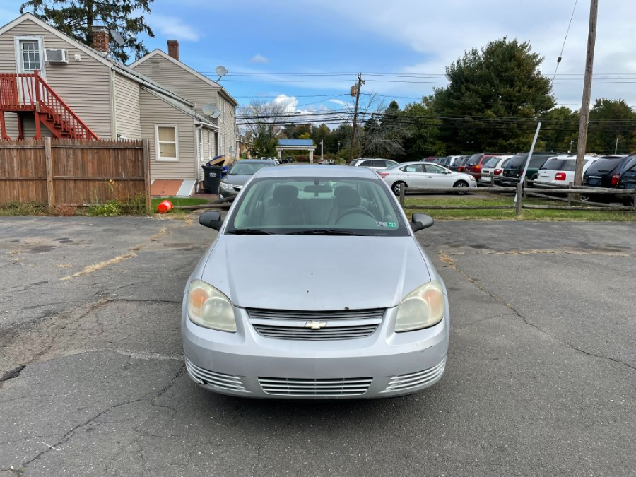 Used Chevrolet Cobalt 4dr Sdn 2005 | CT Car Co LLC. East Windsor, Connecticut