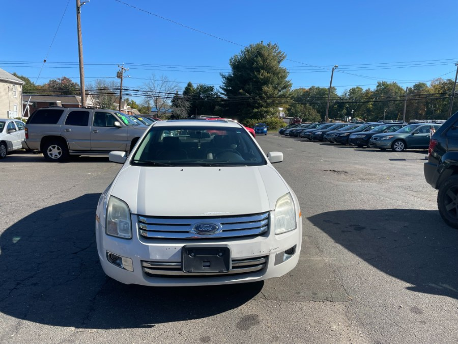 Used 2008 Ford Fusion in East Windsor, Connecticut | CT Car Co LLC. East Windsor, Connecticut