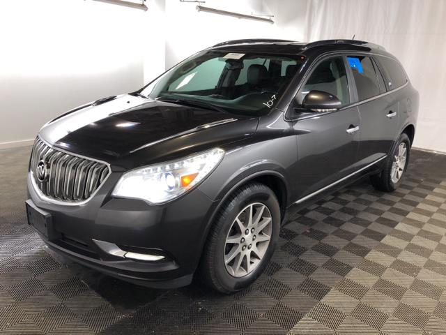 Used 2014 Buick Enclave in Brooklyn, New York | Atlantic Used Car Sales. Brooklyn, New York