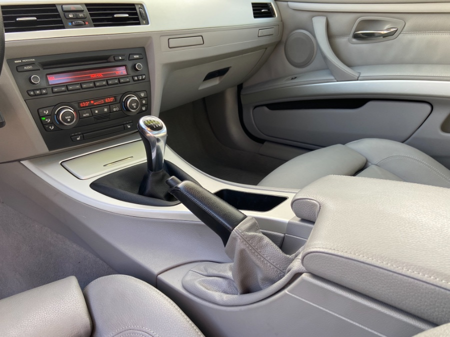 2008 BMW 3 Series 2dr Cpe 328i RWD MANUAL GEARBOX CAR, PLEASE NOTE!, available for sale in New Milford, CT