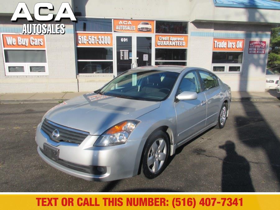 Used Nissan Altima 2.5 S 2008 | ACA Auto Sales. Lynbrook, New York