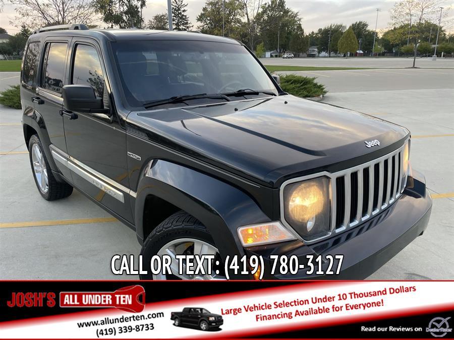 Used 2012 Jeep Liberty in Elida, Ohio | Josh's All Under Ten LLC. Elida, Ohio