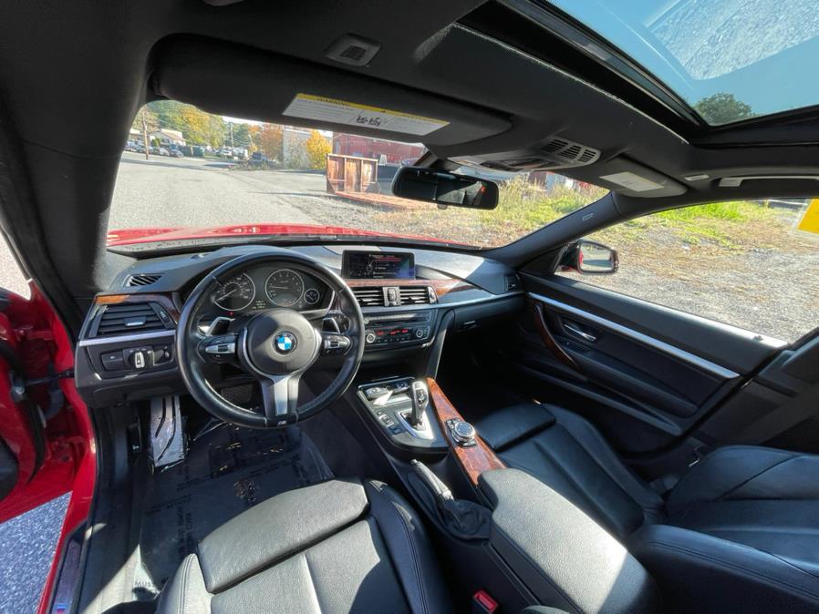 Used BMW 3 Series Gran Turismo 5dr 328i xDrive Gran Turismo AWD 2014 | New Beginning Auto Service Inc . Ashland , Massachusetts