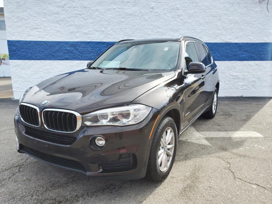 Used 2015 BMW X5 in Brockton, Massachusetts | Capital Lease and Finance. Brockton, Massachusetts