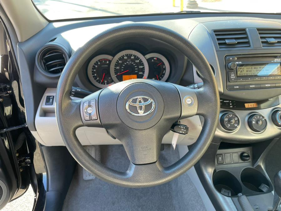 2012 Toyota RAV4 4WD 4dr I4 (Natl), available for sale in Brooklyn, NY