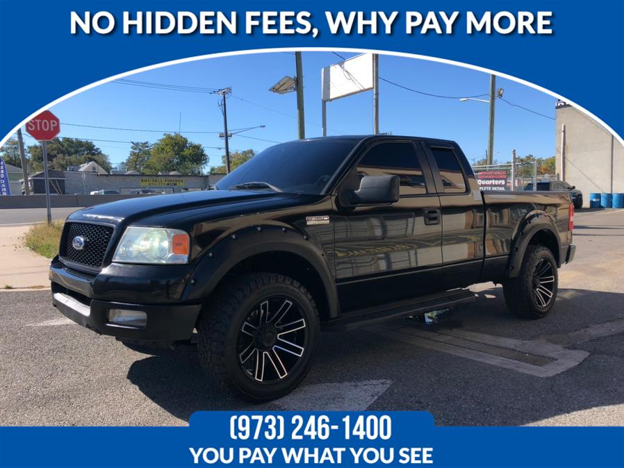 Used 2005 Ford F-150 in Lodi, New Jersey | Route 46 Auto Sales Inc. Lodi, New Jersey