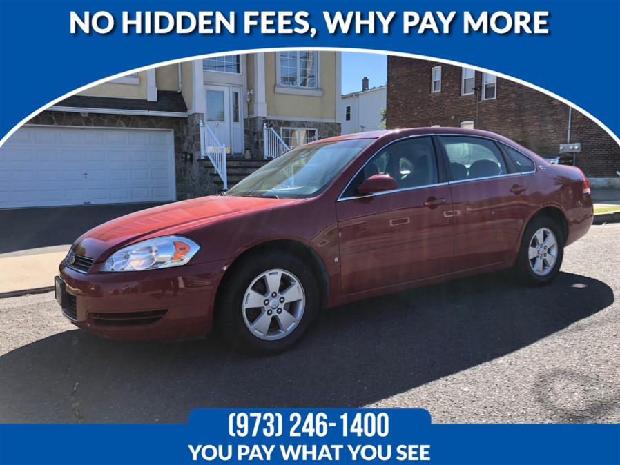 Used 2007 Chevrolet Impala in Lodi, New Jersey | Route 46 Auto Sales Inc. Lodi, New Jersey