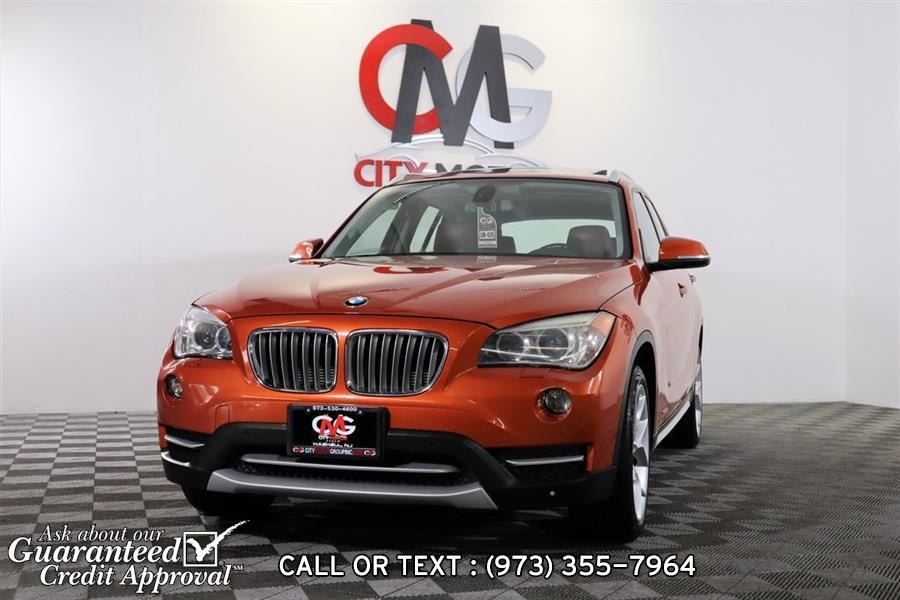 Used BMW X1 xDrive28i 2014 | City Motor Group Inc.. Haskell, New Jersey