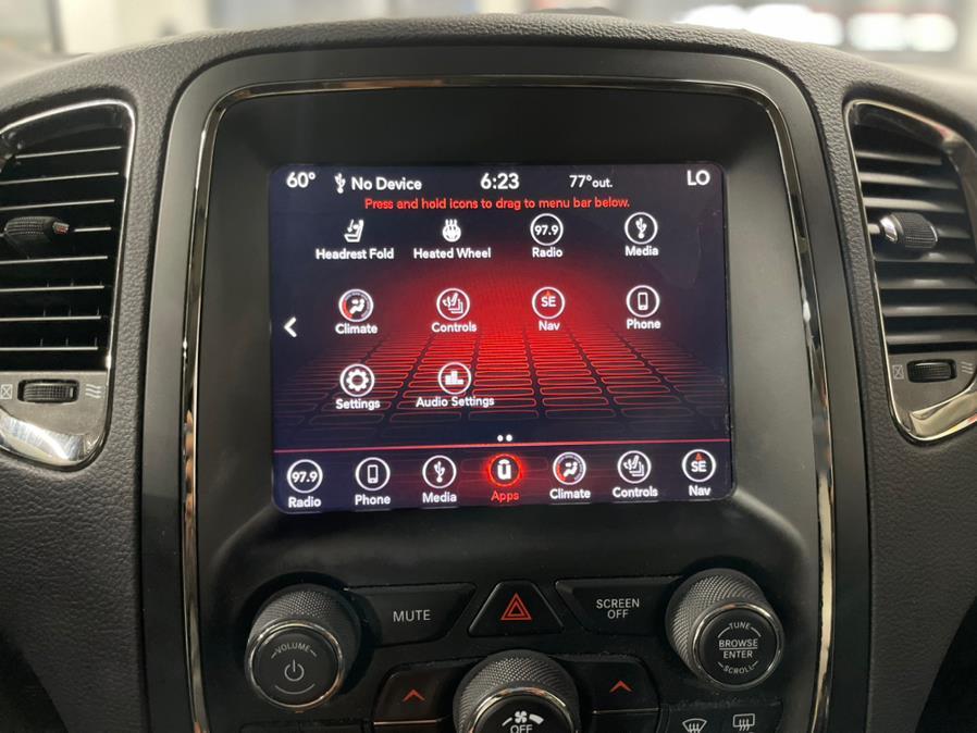 Used Dodge Durango GT GT AWD 2018   Jamaica 26 Motors. Hollis, New York