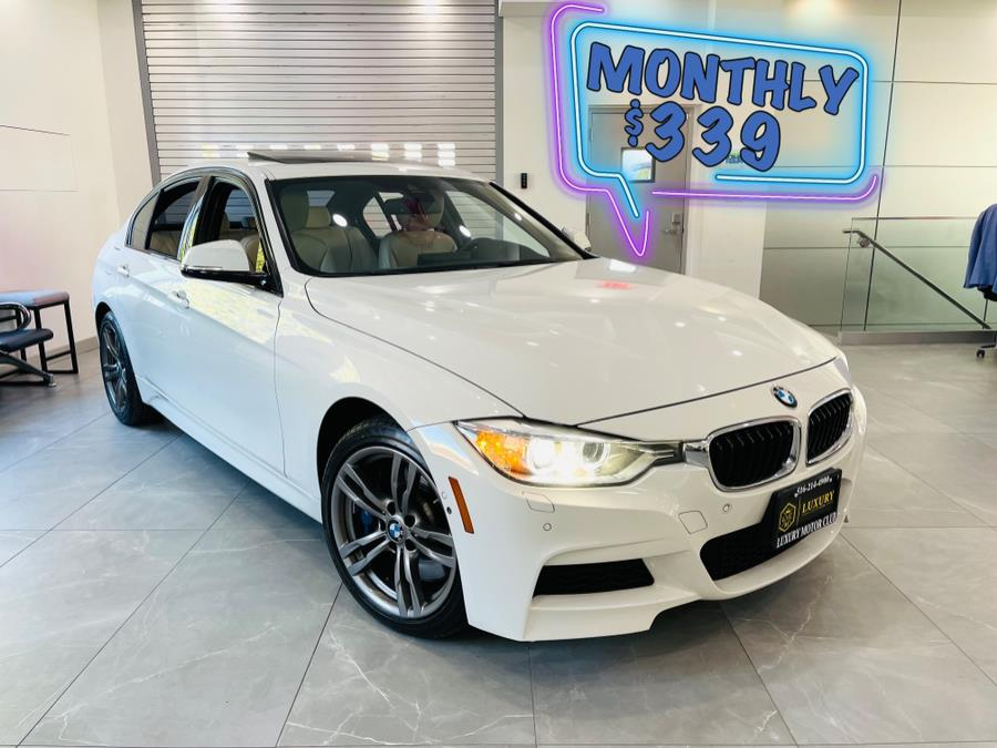 Used 2015 BMW 3 Series in Franklin Square, New York | C Rich Cars. Franklin Square, New York