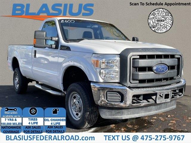 Used Ford F-250sd XLT 2015 | Blasius Federal Road. Brookfield, Connecticut