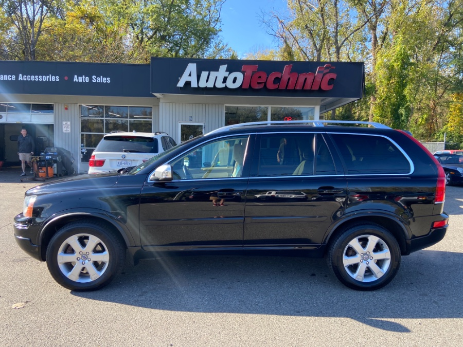 Used 2013 Volvo XC90 in New Milford, Connecticut