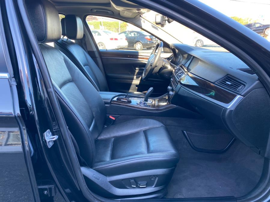 Used BMW 5 Series 4dr Sdn 528i xDrive AWD 2013   Rite Cars, Inc. Lindenhurst, New York