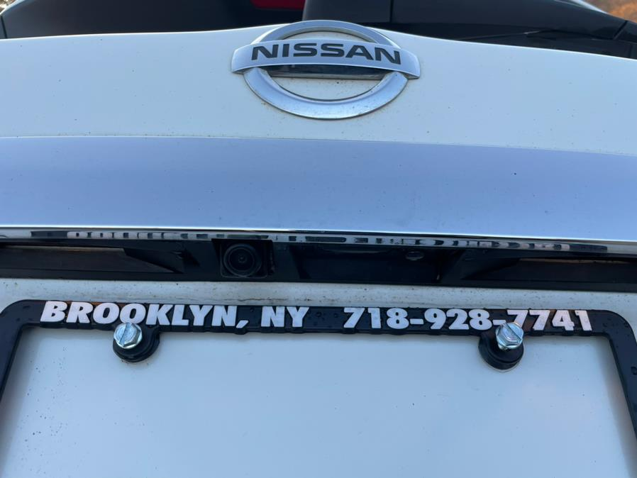 2016 Nissan Pathfinder 4WD 4dr Platinum, available for sale in Brooklyn, NY
