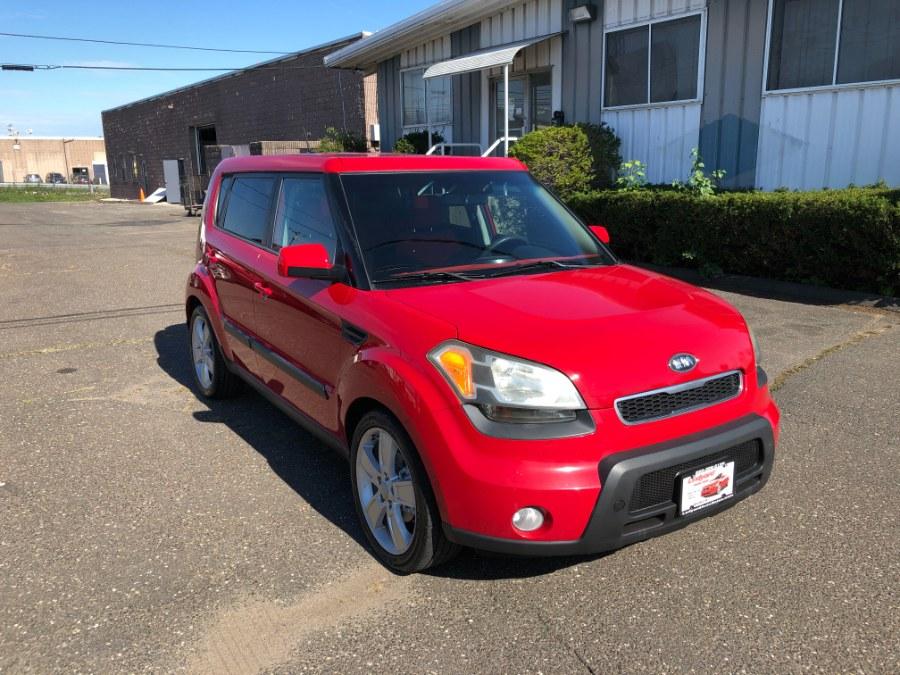 Used 2011 Kia Soul in Hartford , Connecticut | Ledyard Auto Sale LLC. Hartford , Connecticut