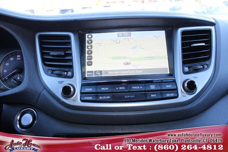 Used Hyundai Tucson AWD 4dr Sport 2016   Auto House of Luxury. Plantsville, Connecticut