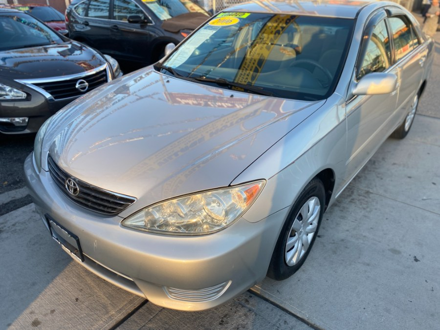 Used 2006 Toyota Camry in Middle Village, New York | Middle Village Motors . Middle Village, New York