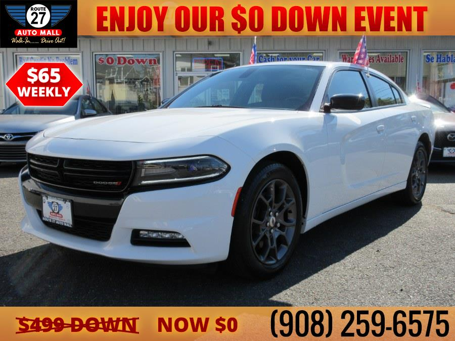 Used 2018 Dodge Charger in Linden, New Jersey | Route 27 Auto Mall. Linden, New Jersey