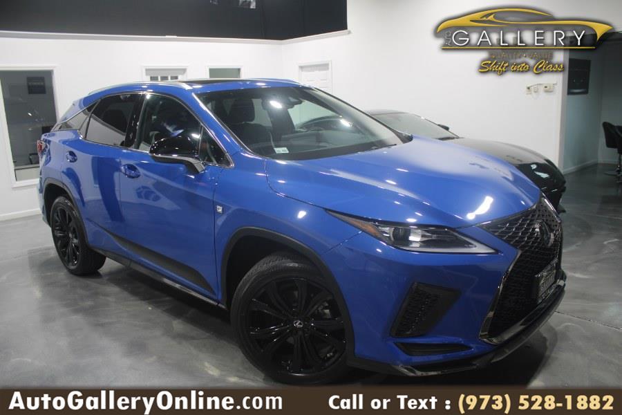Used 2021 Lexus RX in Lodi, New Jersey | Auto Gallery. Lodi, New Jersey