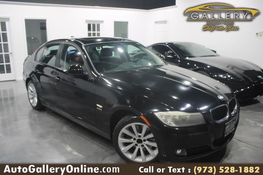 Used 2011 BMW 3 Series in Lodi, New Jersey | Auto Gallery. Lodi, New Jersey