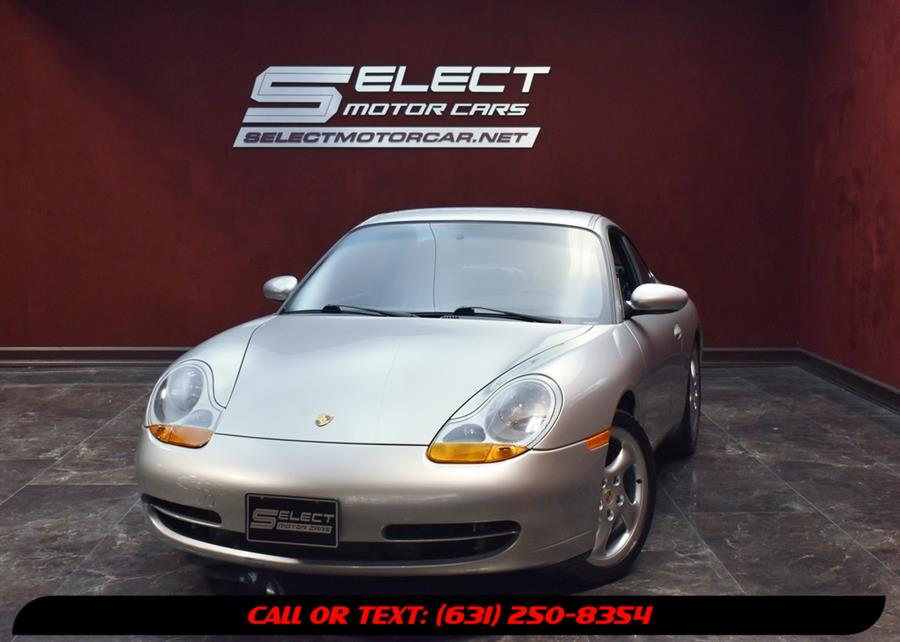 Used 1999 Porsche 911 in Deer Park, New York | Select Motor Cars. Deer Park, New York