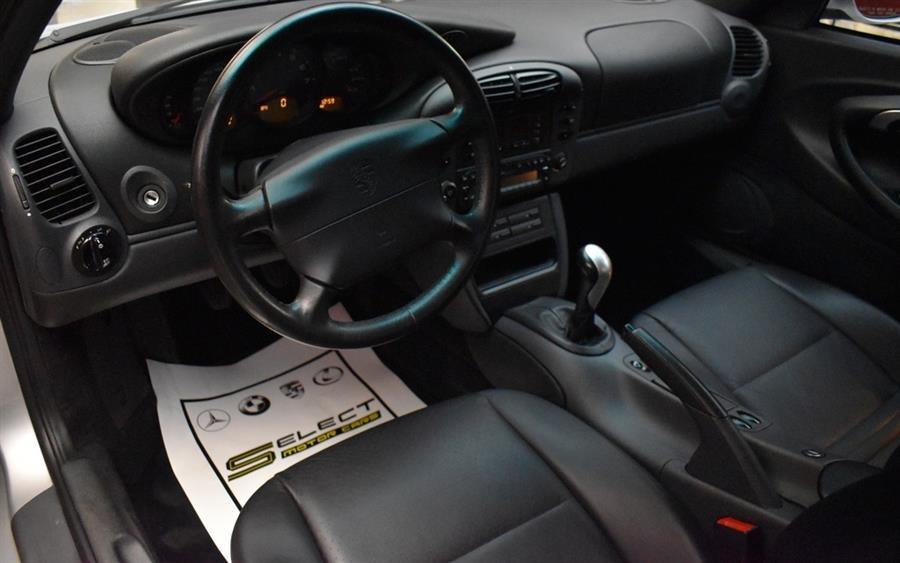 Used Porsche 911 Carrera 1999   Select Motor Cars. Deer Park, New York