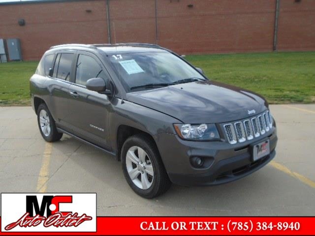 Used 2017 Jeep Compass in Colby, Kansas | M C Auto Outlet Inc. Colby, Kansas