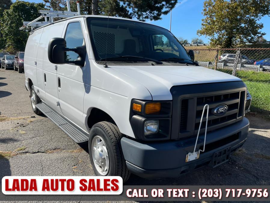 Used 2013 Ford Econoline Cargo Van in Bridgeport, Connecticut | Lada Auto Sales. Bridgeport, Connecticut