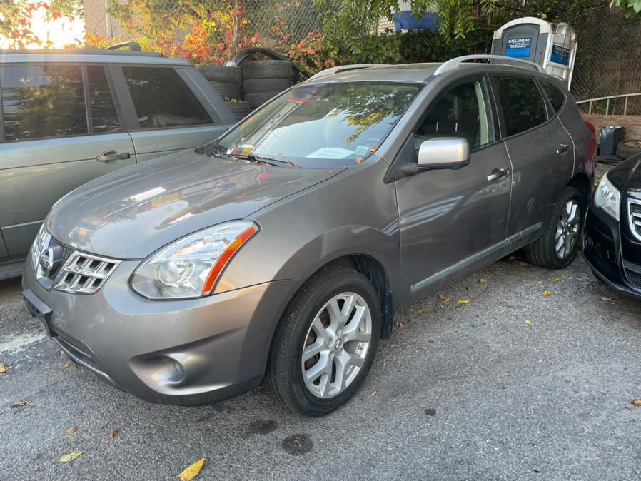 Used Nissan Rogue AWD 4dr SL 2012 | Sylhet Motors Inc.. Jamaica, New York