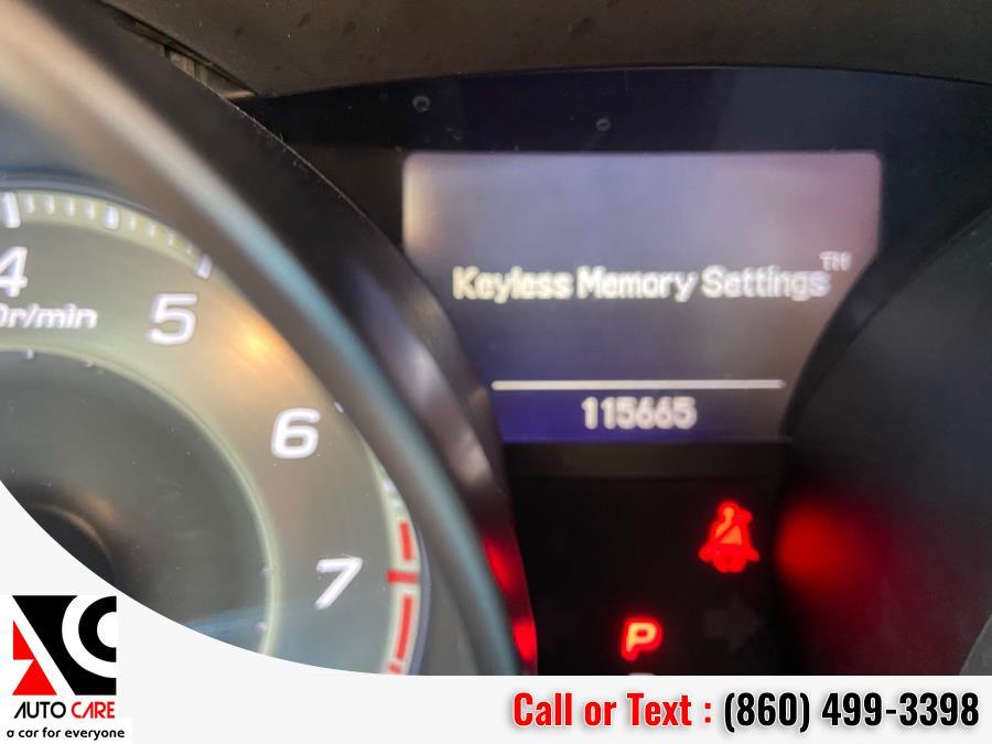 Used Acura MDX AWD 4dr Tech Pkg 2013 | Auto Care Motors. Vernon , Connecticut