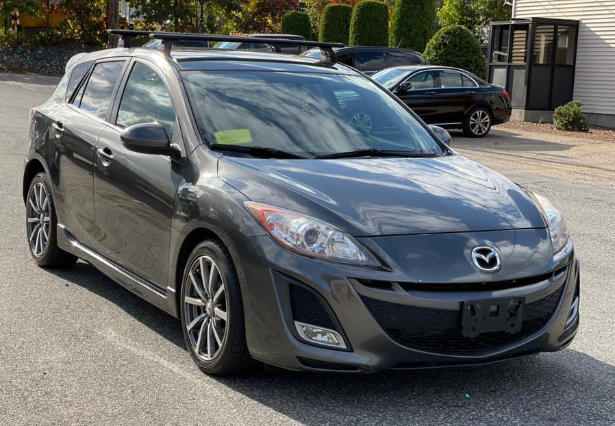 Used 2011 Mazda Mazda3 in Ashland , Massachusetts   New Beginning Auto Service Inc . Ashland , Massachusetts