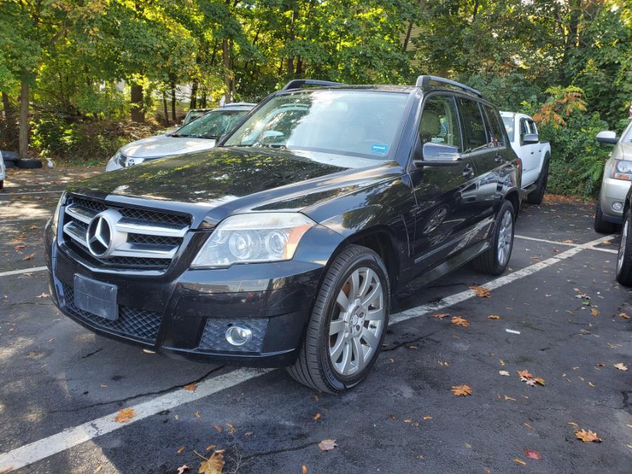 Used 2010 Mercedes-Benz GLK-Class in Brockton, Massachusetts | Capital Lease and Finance. Brockton, Massachusetts