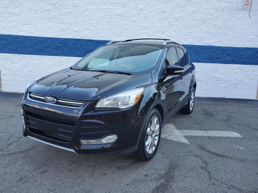 Used 2016 Ford Escape in Brockton, Massachusetts | Capital Lease and Finance. Brockton, Massachusetts
