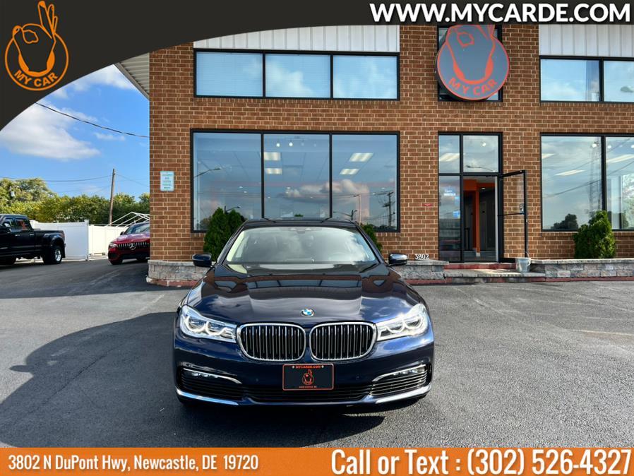 Used 2018 BMW 7 Series in Newcastle, Delaware | My Car. Newcastle, Delaware